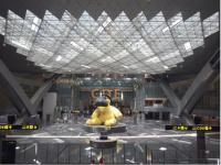 Júniusban nyit az új dohai repülőtér