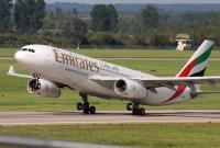 Budapestről is indul az Emirates