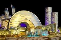 Dubai, a legek városa