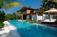 Luxus szállodák