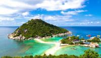 Thaiföld gyöngyszemének Koh Samuinak a feltérképezése