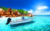 Álomnyaralás a Seychelles-szigeteken