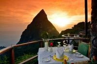 St. Lucia, a könnycsepp alakú sziget