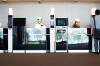 Egy japán szálloda, ahol robotok szolgálják ki a vendégek igényeit