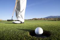 Luxus sziget a golfozás szerelmeseinek