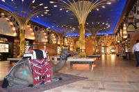 Unalmasak a hazai plázák már? Irány a Dubai Mall!