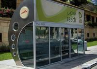 Újabb 400 napelemes buszmegállóval bővül Dubai
