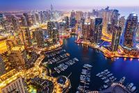 Rekordszámú turista érkezett 2016-ban Dubajba