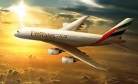 Keskeny törzsű repülők érkezhetnek az Emirates flottájába