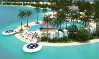 Kandima Maldives - az új gyöngyszem