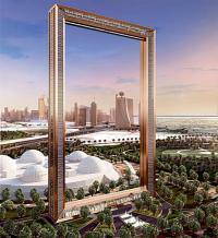 A 2017-es évben megnyíló attrakciók listája Az Egyesült Arab Emirátusokban