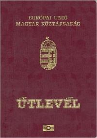Új útlevélszabályok!