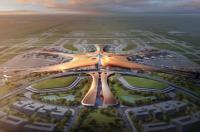 2019-ben nyílik a világ legnagyobb repülőtere!