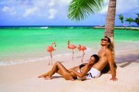 Aruba - a Kis-Antillák része