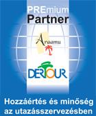 Dertour Premium Partner