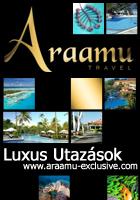 Exclusive utak - Luxus utazások - Luxus utak