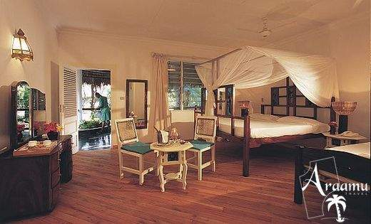 Kenya, Sandies Tropical Village***