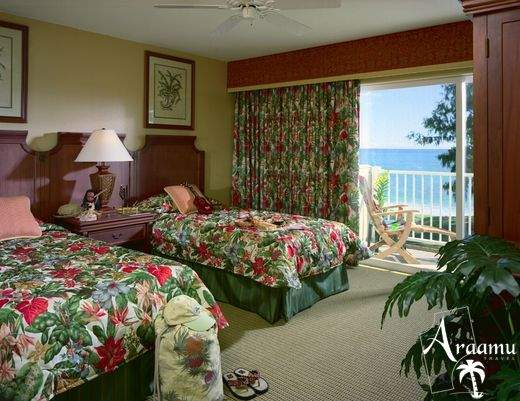 Hawaii, Kauai Coast Resort at the Beachboy***+