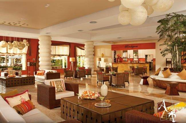 Secrets Royal Beach Punta Cana*****