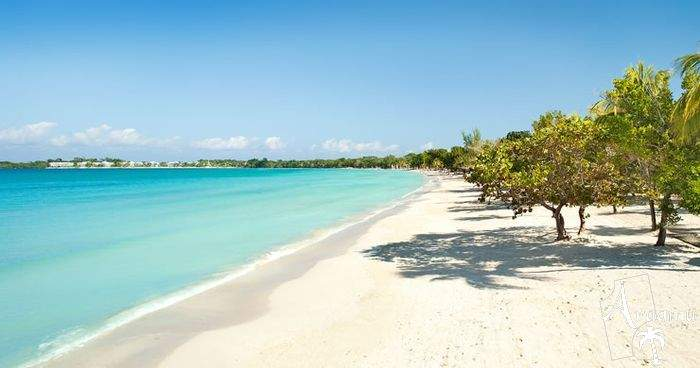 Jamaika, Couples Negril****+