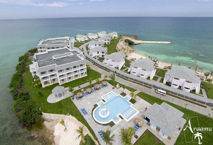 Jamaika, Grand Palladium Lady Hamilton Resort & Spa*****
