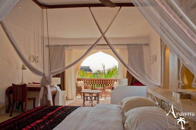Kenya, Swahili Beach Resort****
