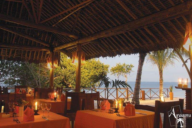 Kenya, Kole Kole Beach Resort & Spa****+
