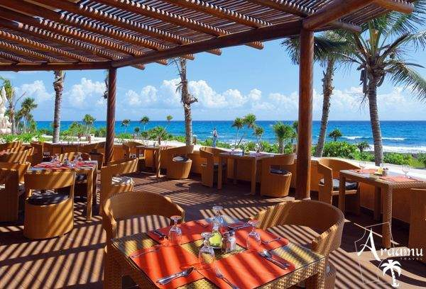 Barcelo Maya Palace Deluxe*****