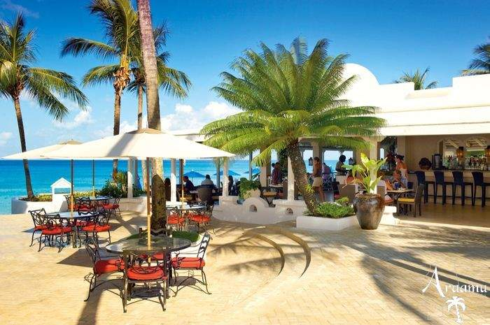 Barbados, Fairmont Royal Pavilion*****