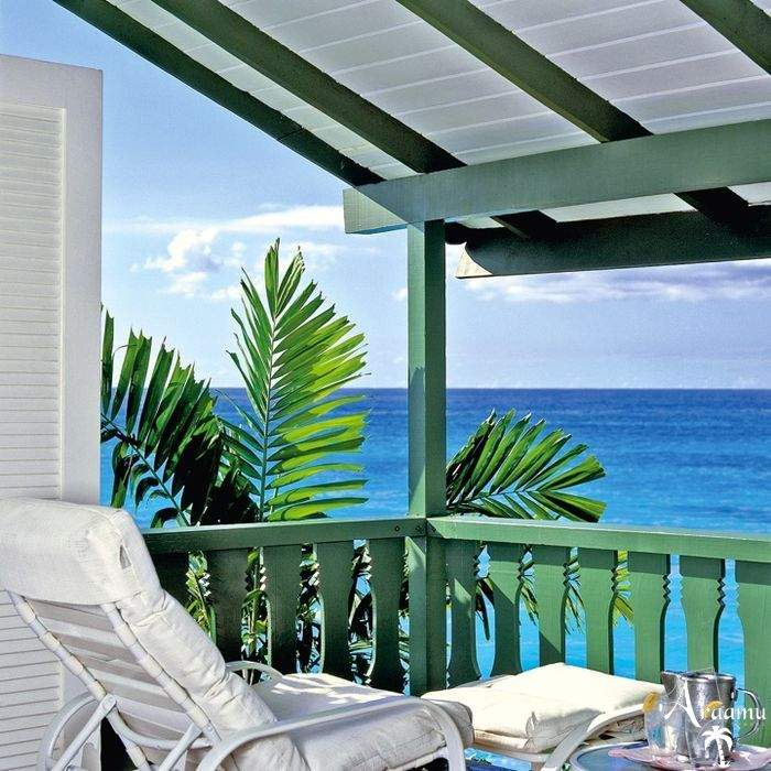 Barbados, Cobblers Cove*****