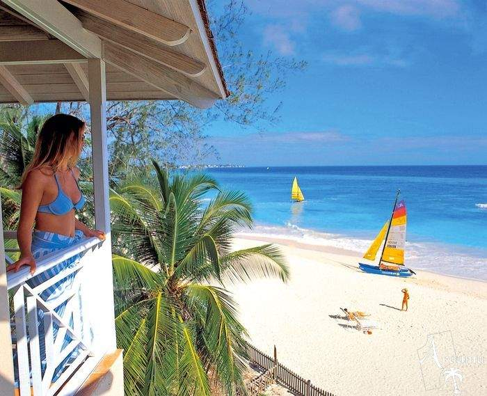 Barbados, Turtle Beach****