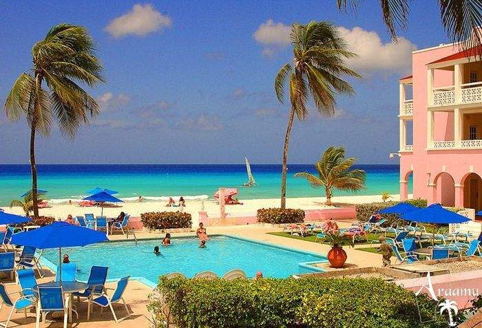 Barbados, Southern Palms Beach Club***+