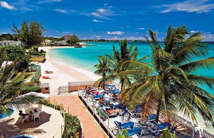 Barbados, Butterfly Beach Resort***