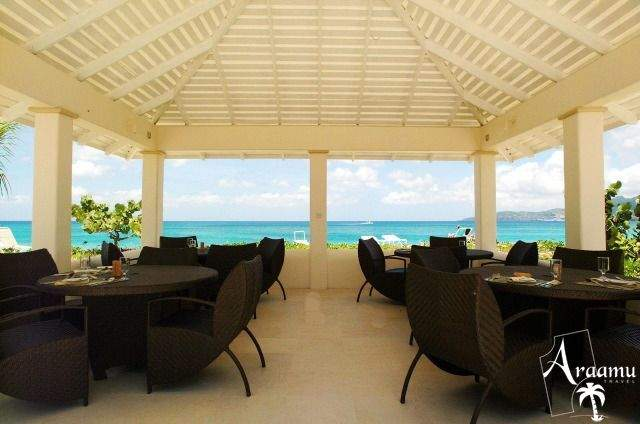 Grenada, Spice Island Beach Resort*****