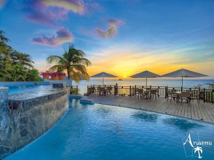 Cap Maison Resort and Spa