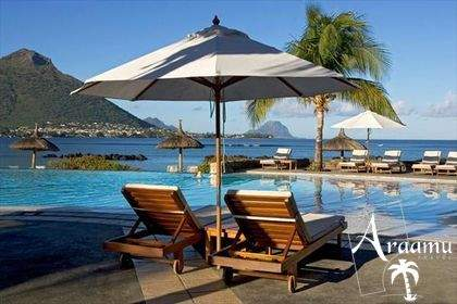 Mauritius, The Sands Resort****