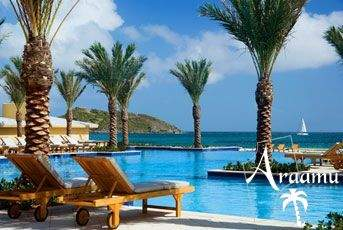 St. Martin, The Westin Dawn Beach Resort & Spa*****