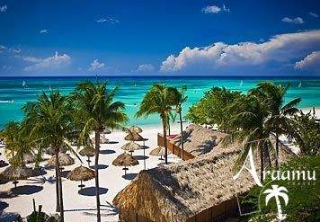 Aruba, Aruba Marriott Resort & Stellaris Casino****