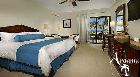 Aruba, Manchebo Beach Resort & Spa****