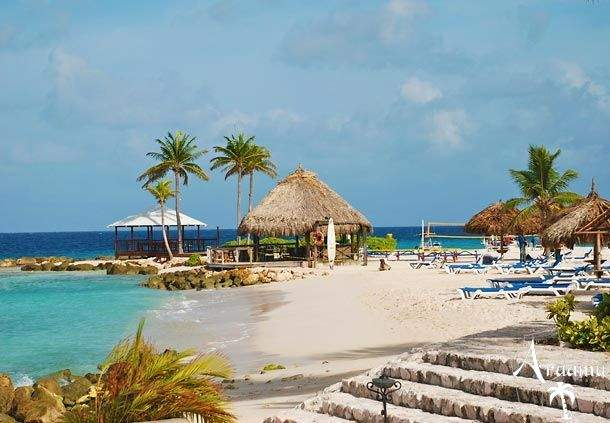 Curacao, Curacao Marriott Beach Resort****