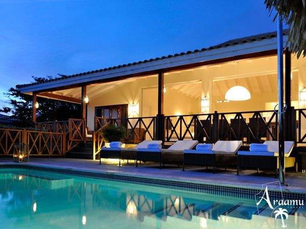 Curacao, Papagayo Beach & Lounge Resort****