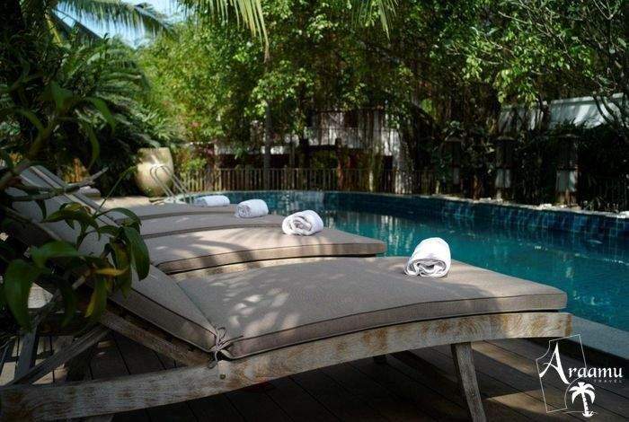 An Lam Saigon River Private Residences