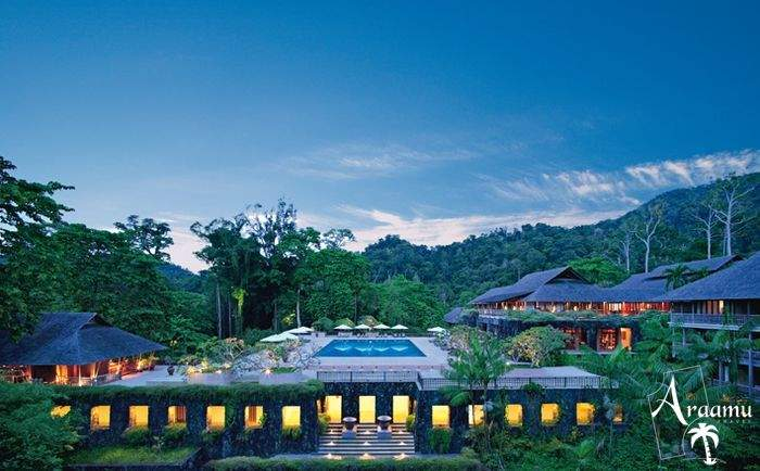 The Datai Langkawi – a GHM Hotel