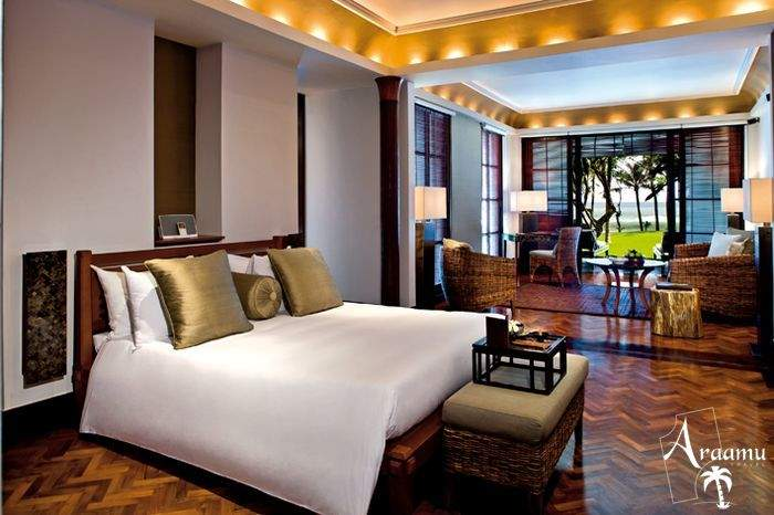 The Legian Bali & The Club at the Legian Bali – a GHM Hotel