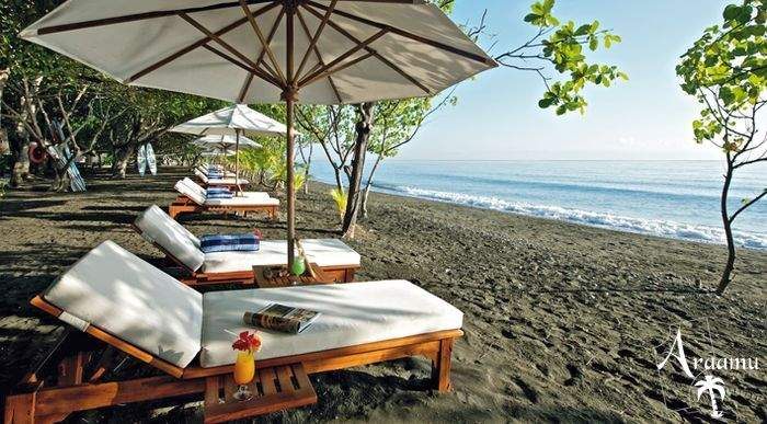 Matahari Beach Resort & Spa