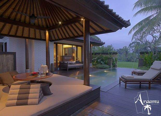 The Chedi Club at Tanah Gajah - a GHM Hotel
