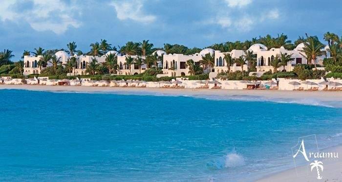 Cap Juluca Resort
