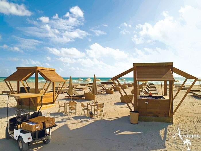 The Setai South Beach, Miami – a GHM Hotel