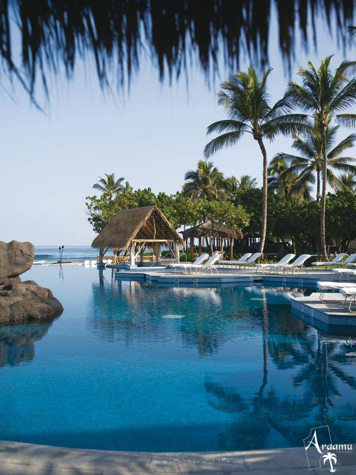 Four Seasons Resort Hualalai at Historic Ka\