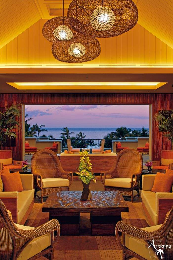The Ritz-Carlton, Kapalua